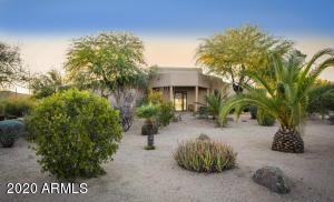 16625 E LAST TRAIL Drive, Fountain Hills, AZ 85268