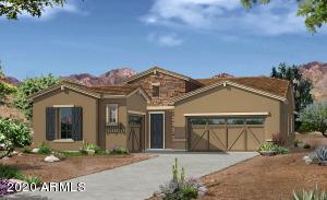 12685 E NANDINA Place, Gold Canyon, AZ 85118