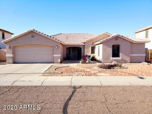 5375 W KALER Circle, Glendale, AZ 85301