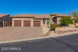 4053 N SAGE CREEK Circle, Mesa, AZ 85207