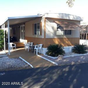 103 S CRISMON Road, 12, Mesa, AZ 85208
