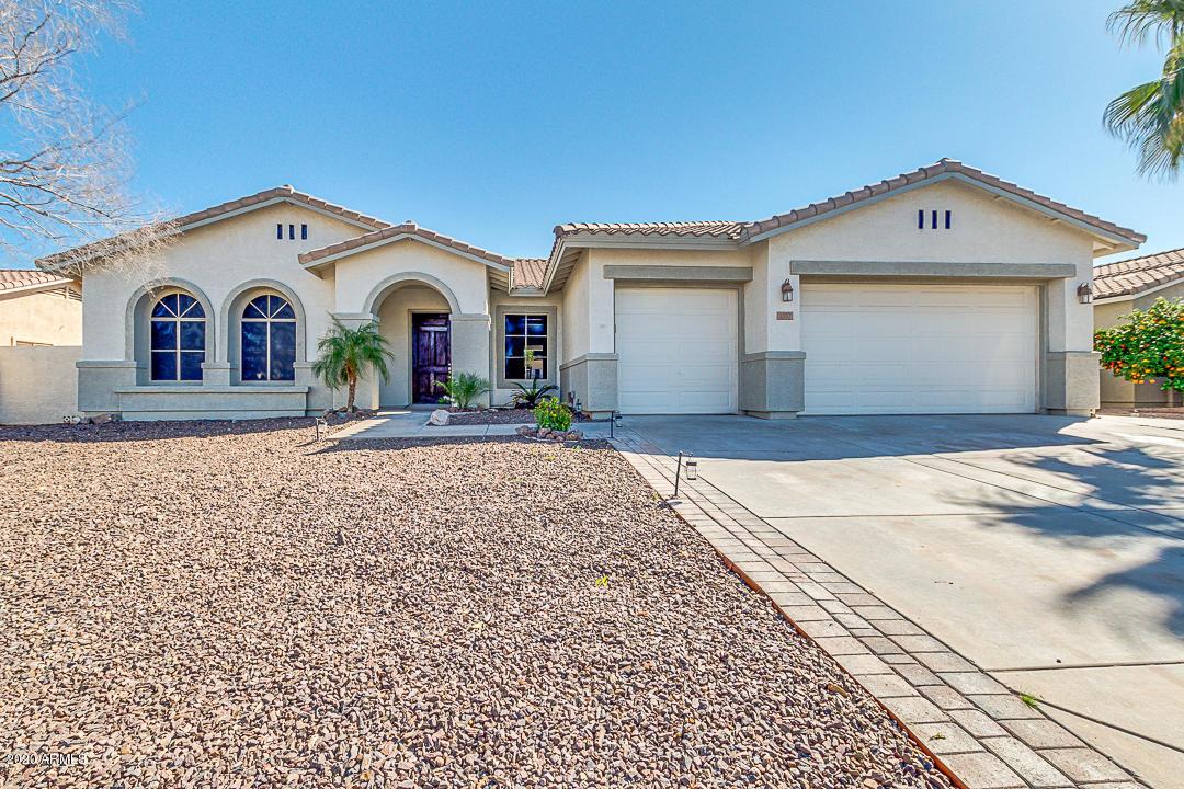 Photo of 1557 N ROBIN Lane, Mesa, AZ 85213
