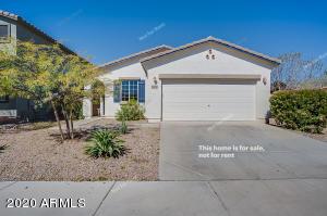 42454 W SOMERSET Drive, Maricopa, AZ 85138