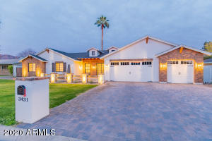 3431 N 50TH Place, Phoenix, AZ 85018