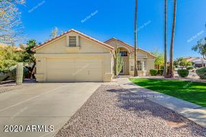 3947 N RANIER, Mesa, AZ 85215