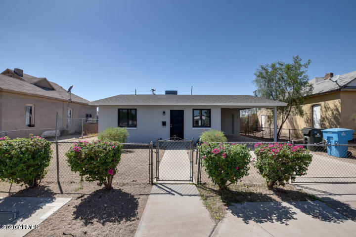 Photo of 820 S 3RD Avenue, Phoenix, AZ 85003