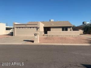 9636 E INDIANA Avenue, Sun Lakes, AZ 85248