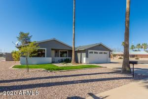 2304 N KACHINA Court, Chandler, AZ 85224
