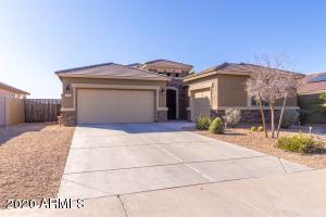 1722 N 161ST Lane, Goodyear, AZ 85395