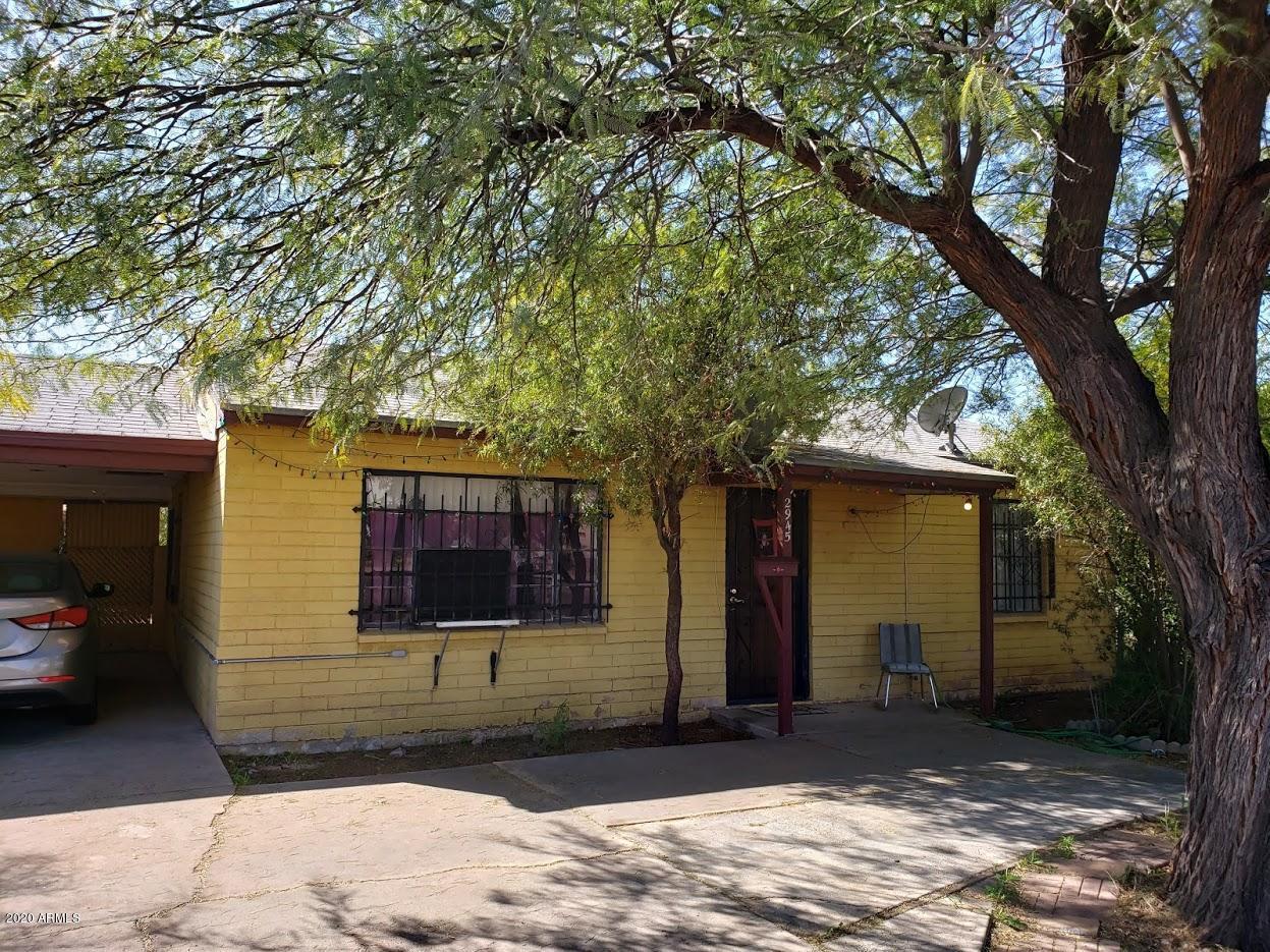 Photo of 2945 W ROOSEVELT Street, Phoenix, AZ 85009