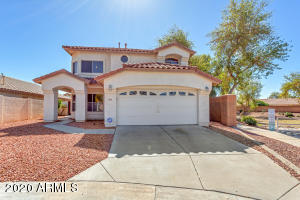 12825 W PALM Lane, Avondale, AZ 85392