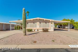 8256 E DUTCHMAN Drive, Mesa, AZ 85208