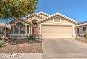 180 W SAGEBRUSH Street, Gilbert, AZ 85233
