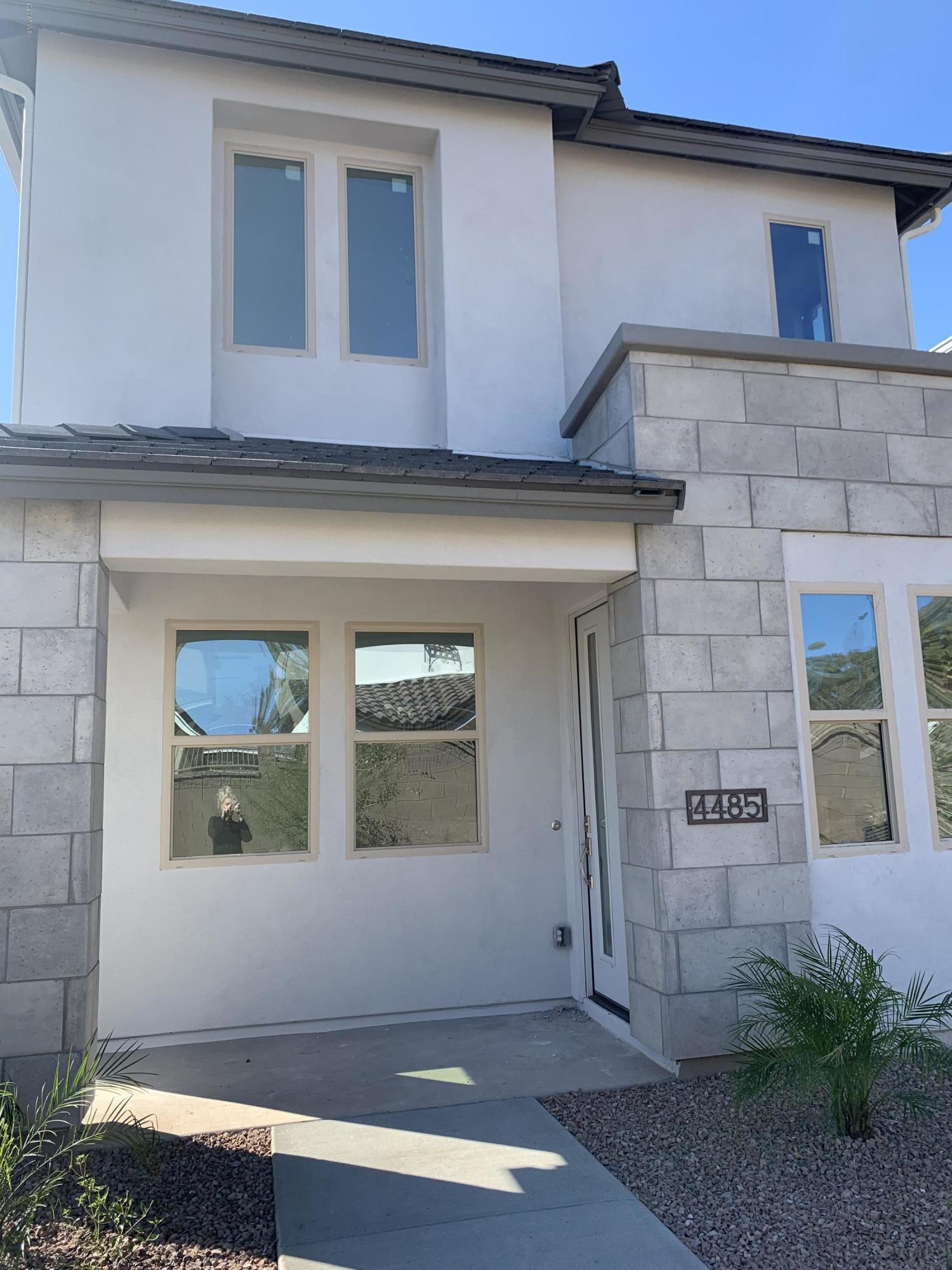 Photo of 4483 S FELIX Place, Chandler, AZ 85248