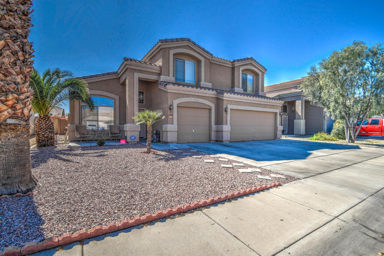 Photo of 12717 W CALAVAR Road, El Mirage, AZ 85335