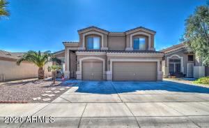 12717 W CALAVAR Road, El Mirage, AZ 85335