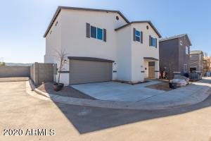 1033 E Odeum Lane, Phoenix, AZ 85040