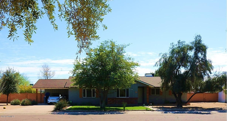 Photo of 1821 E BROADMOR Drive, Tempe, AZ 85282