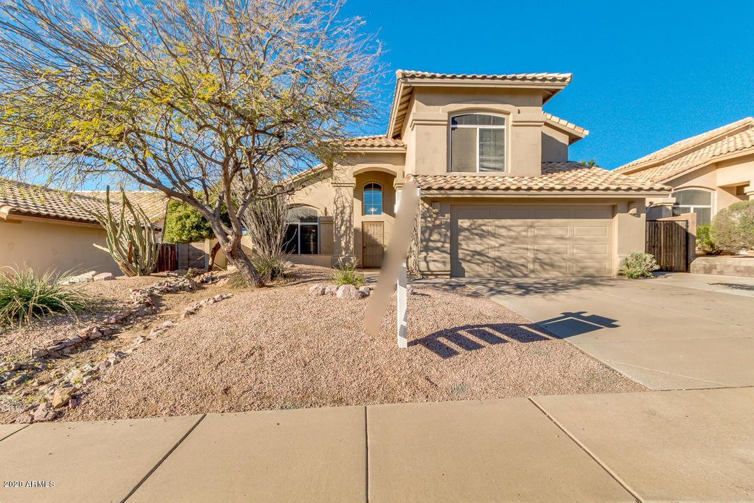 Photo of 6360 E RIVERDALE Street, Mesa, AZ 85215