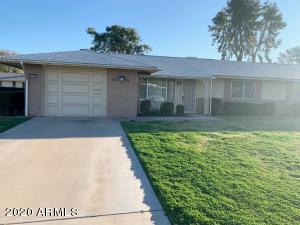 15229 N BOSWELL Boulevard, Sun City, AZ 85351