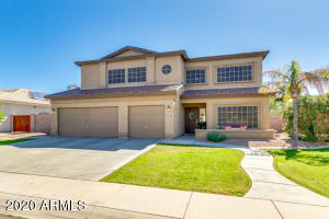 843 E POWELL Way, Chandler, AZ 85249