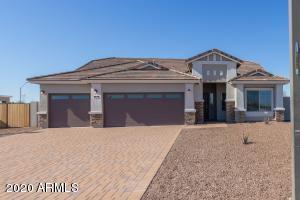 2273 S 218TH Drive, Buckeye, AZ 85326