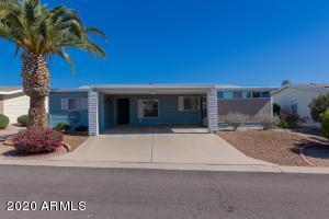 3400 S IRONWOOD Drive, 98, Apache Junction, AZ 85120