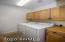 Lots of nice cabinets in the laundry room