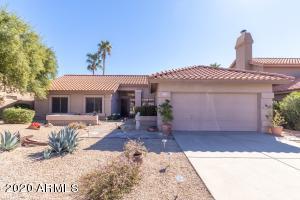 5705 E CAMPO BELLO Drive, Scottsdale, AZ 85254