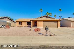 1122 W HERMOSA Drive, Tempe, AZ 85282