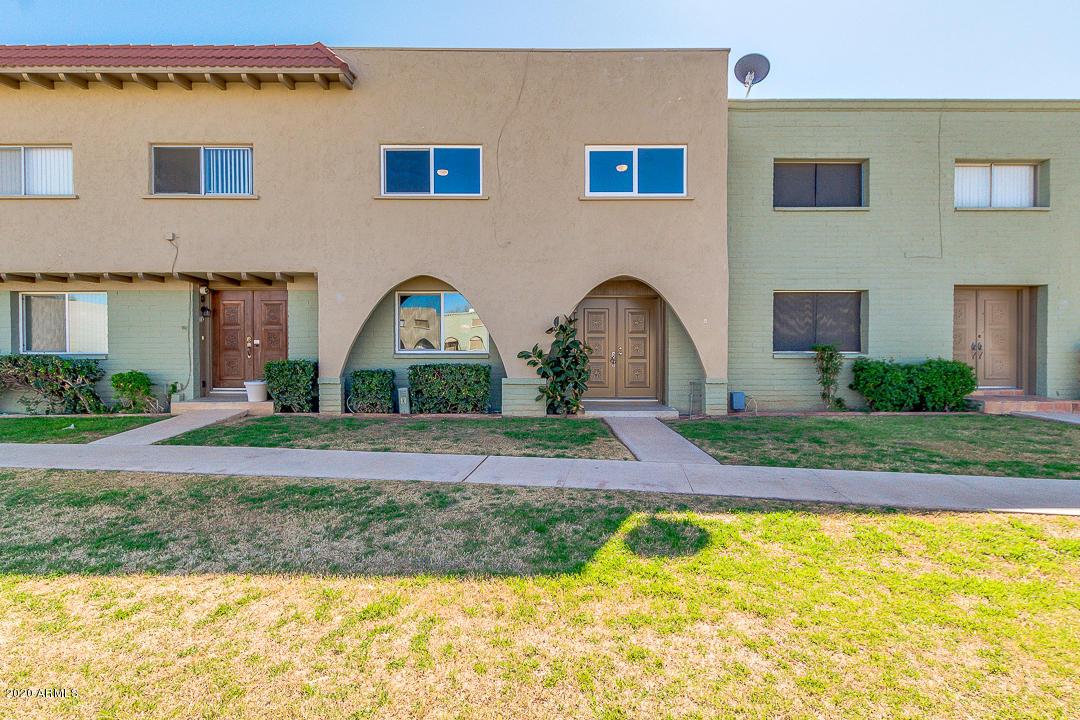 Photo of 225 N STANDAGE -- #116, Mesa, AZ 85201