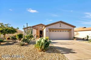 4255 E CAROB Drive, Gilbert, AZ 85298