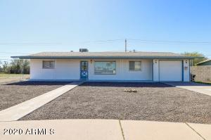 5481 E AKRON Street, Mesa, AZ 85205