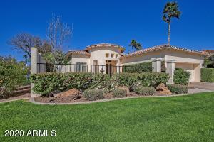 7660 E Tuckey Lane, Scottsdale, AZ 85250