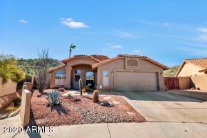 2363 E DESERT TRUMPET Road, Phoenix, AZ 85048