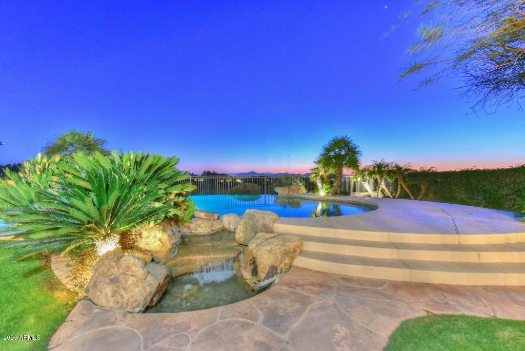Photo of 11041 E KAREN Drive, Scottsdale, AZ 85255