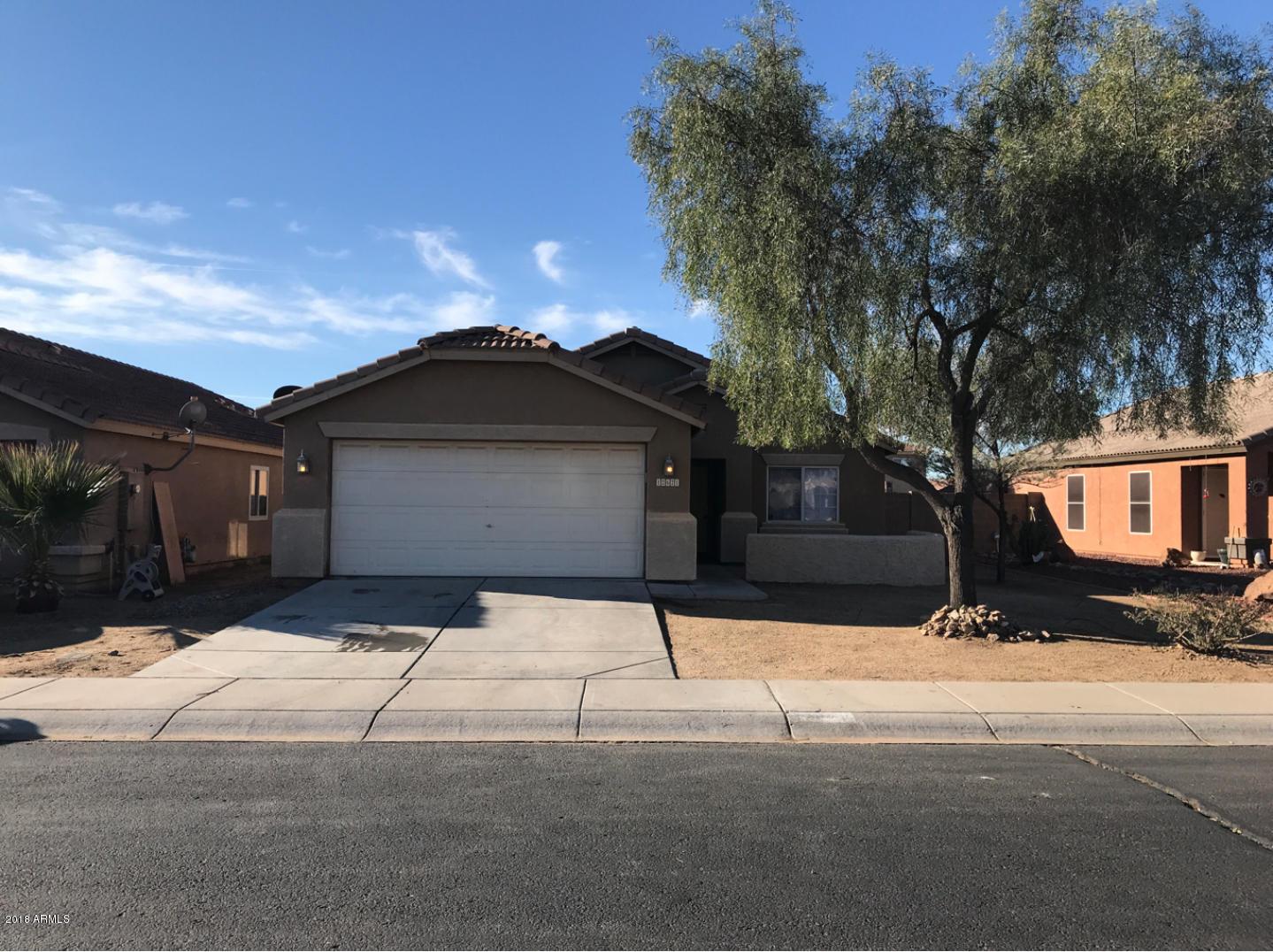 Photo of 12621 W CORRINE Drive, El Mirage, AZ 85335