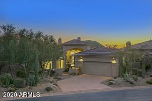 11147 E DESERT VISTA Drive, Scottsdale, AZ 85255