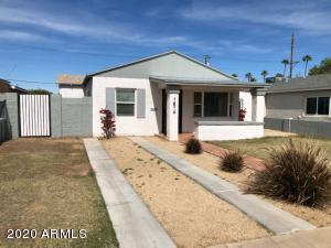 1614 W LYNWOOD Street, Phoenix, AZ 85007