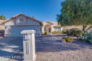 10544 E HALLEY Drive, Sun Lakes, AZ 85248