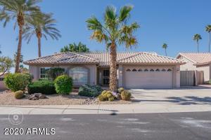 6311 W IRMA Lane, Glendale, AZ 85308