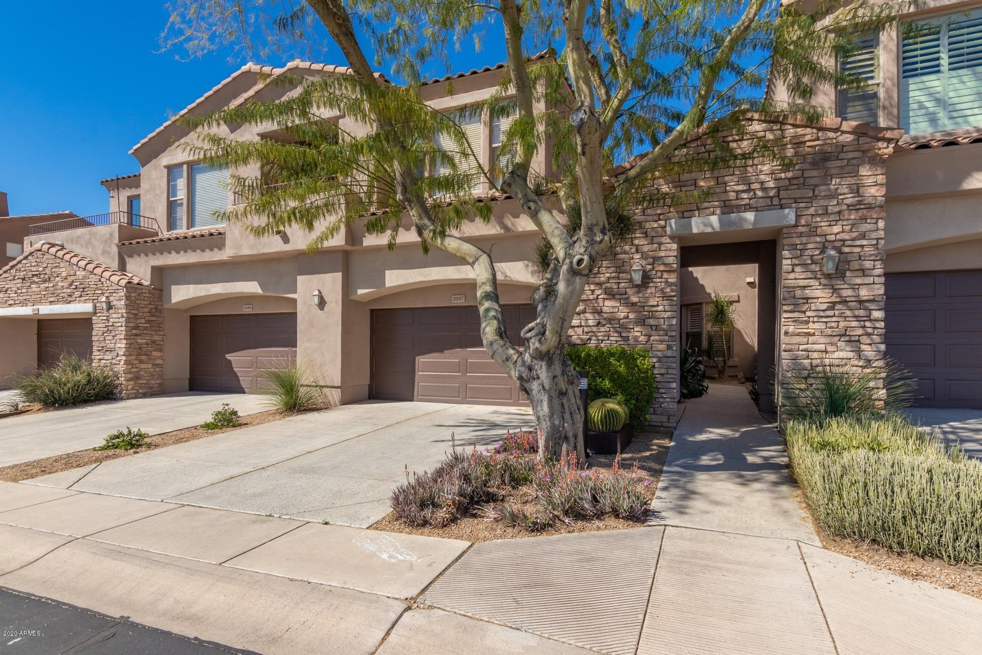 Photo of 19475 N Grayhawk Drive #2007, Scottsdale, AZ 85255