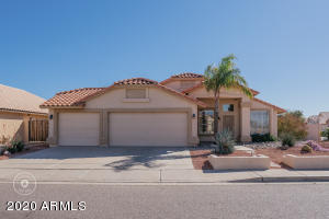 19715 N 79TH Avenue, Glendale, AZ 85308
