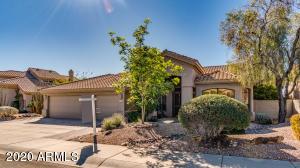 12267 E KALIL Drive, Scottsdale, AZ 85259