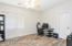 Downstairs Bedroom or Flex Space