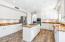 Abundant Cabinet Space