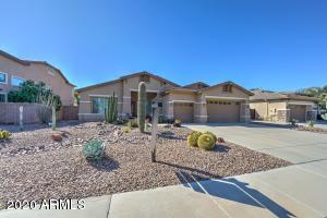 3062 S JACOB Street, Gilbert, AZ 85295