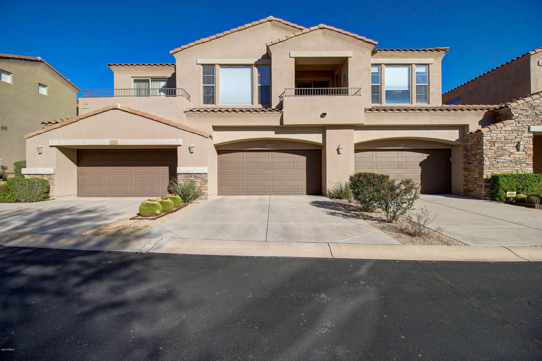 Photo of 19475 N GRAYHAWK Drive #2161, Scottsdale, AZ 85255