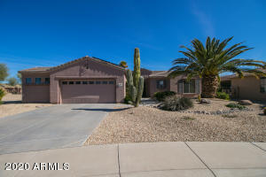 17528 W Kartchner Court, Surprise, AZ 85387