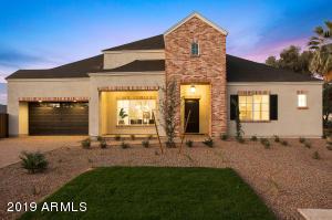 10 W FRIER Drive, Lot 1, Phoenix, AZ 85021